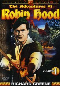 The Adventures of Robin Hood: Volume 1