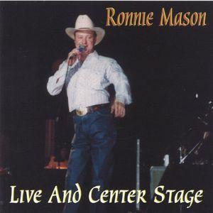 Live & Center Stage