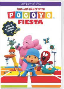 Pocoyo: Fiesta