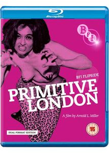 Primitive London [Import]