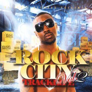 Rock City Track Life 2