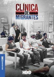 Clinica De Migrantes: Life Liberty