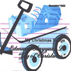 My Christmas Songs