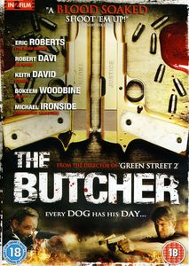 Butcher [Import]