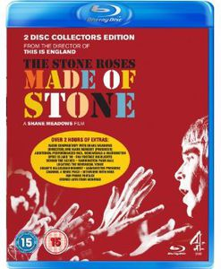 Stone Roses: Made of Stone [Import]