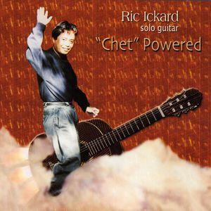 Ric Ickard