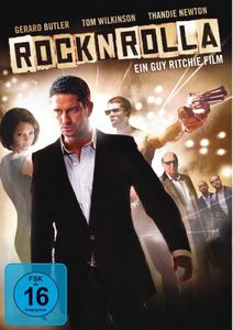 Rockn Rolla [Import]