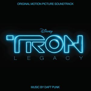 Tron Legacy (Original Soundtrack)