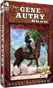 The Gene Autry Show: The Second Season