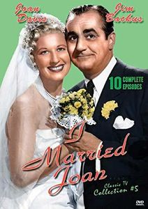 I Married Joan: Classic TV Collection #5