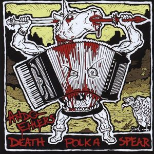 Death Polka Spear!