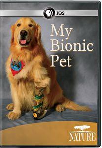 Nature: My Bionic Pet