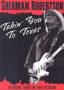 Takin' You to Texas