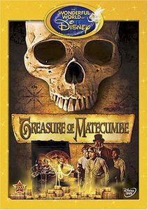 Treasure of Matecumbe