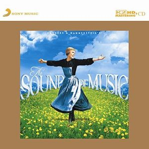 The Sound of Music (40th Anniversary Edition) (Original Soundtrack) [Import]