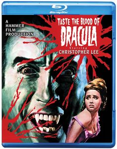 Taste the Blood of Dracula