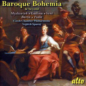 Bohemian Baroque 4
