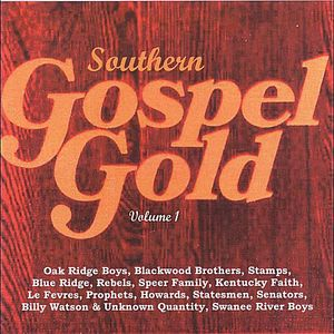 Southern Gospel Gold /  Various