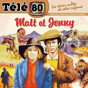 Watt & Jenny (Original Soundtrack) [Import]
