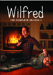 Wilfred: The Complete Season 4