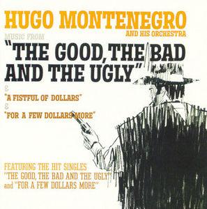 Good Bad & Ugly /  Fistful (remastered)