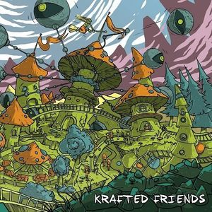 Krafted Friends /  Various [Import]