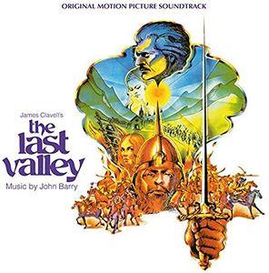 Last Valley (Original Soundtrack) [Import]