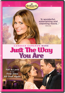 Just The Way You Are , Candace Cameron Bure