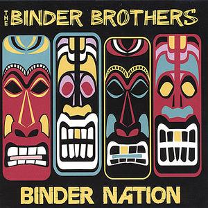 Binder Nation