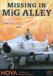 Nova: Missing in Mig Alley