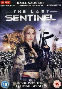 Last Sentinel [Import]