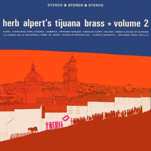 Herb Alpert's Tijuana Brass Volume 2