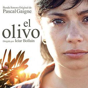 El Olivo (Original Soundtrack) [Import]