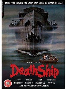 Death Ship [Import]