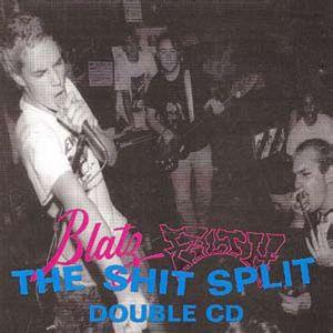 Shit Split