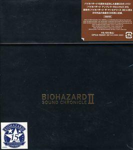 Sound Chronicle 2 [Import]