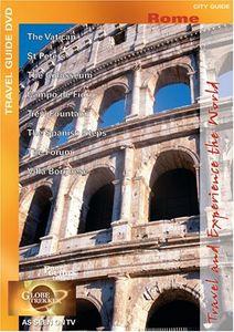 Globe Trekker: Rome