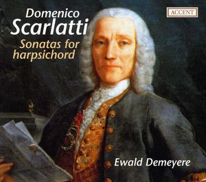 Sonatas for Harpsichord