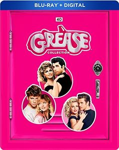 Grease Collection (40th Anniversary Edition)