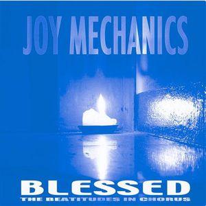 Blessed-The Beatitudes in Chorus