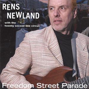 Freedom Street Parade