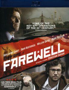 L'affaire Farewell (2010) [Import]