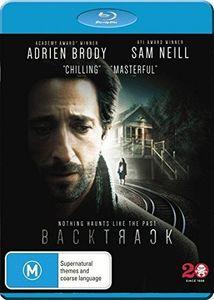 Backtrack [Import]