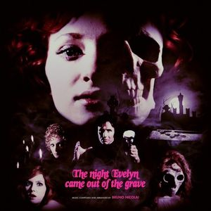 Night Evelyn Came Out Of The Grave (Original Soundtrack)