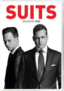 Suits: Season Six