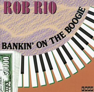 Bankin on the Boogie