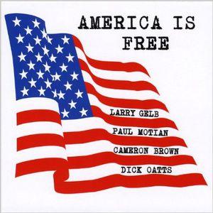 America Is Free