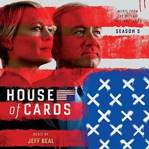 House of Cards: Season 5 (Original Soundtrack)