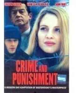 Crime & Punishment [Import]