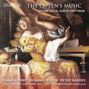 Queen's Music: Italian 17th Century Vocal Duets &